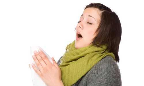 Уколы против аллергии