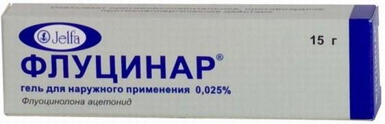 Негормональный крем от атопического дерматита для детей