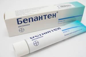 Мазь для рук от аллергии