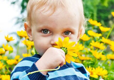 Бывает ли аллергический кашель у детей