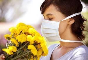 При беременности от аллергии назаваль