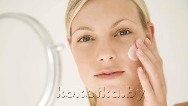 Гормональный крем для лица
