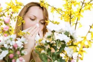 Обострение аллергии что делать