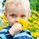 Аллергия на индейку у ребенка