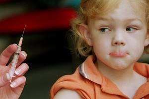 Манту при аллергии у ребенка