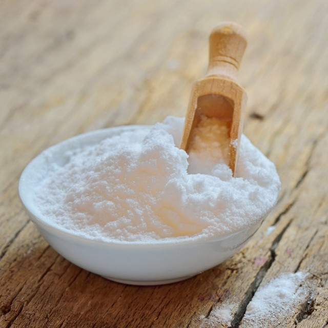 Сода против аллергии