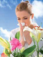 Болтушка для детей от аллергии