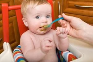 Крапивница у детей до года лечение