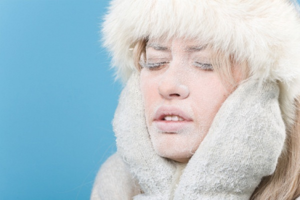 Аллергия на холод что делать