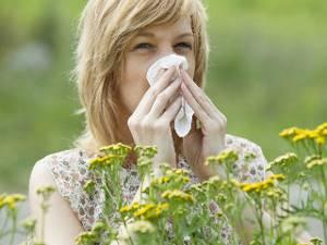 Цетрин при аллергии