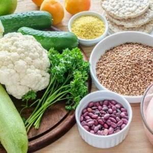 Питание при аллергии на коже у детей