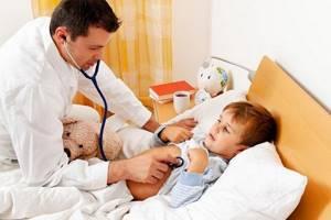 Аллергия на амоксиклав у ребенка