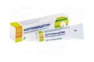 Мазь против дерматита