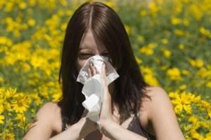 Как победить аллергию народными средствами