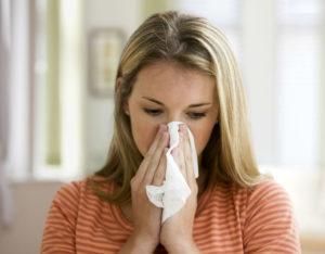 Как проверить на что аллергия
