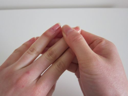 Почему после маникюра чешутся пальцы