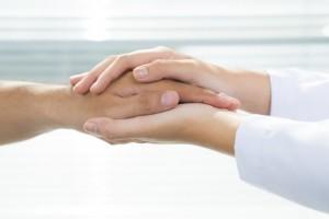 Раздражение на пальцах рук в виде пузырьков