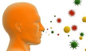 Лекарство от аллергии нового поколения