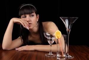 Можно ли пить алкоголь при крапивнице