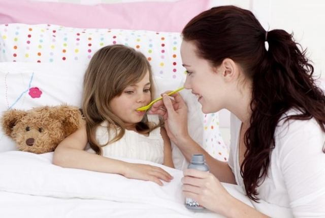 Зодак как принимать детям
