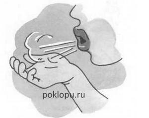 Комариный укус