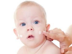 Лекарство от пищевой аллергии для детей