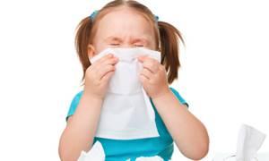 Сколько длится аллергия