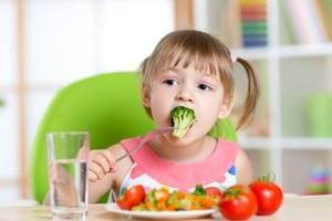 Продукты разрешенные при аллергии у ребенка