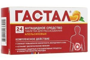 Сорбент таблетки