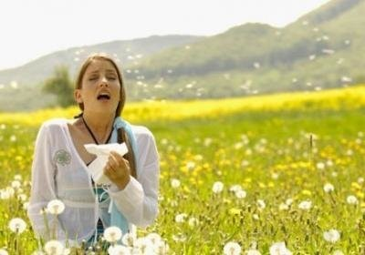 Через какое время проявляется аллергия