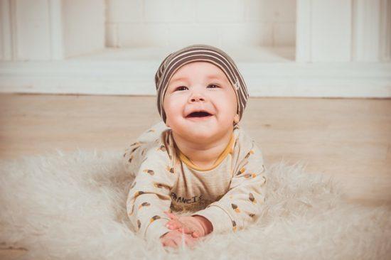 Покраснение на шее у ребенка