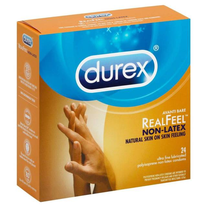 Противоаллергенные презервативы