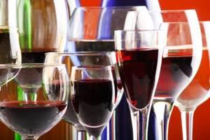 Аллергия на красное вино симптомы