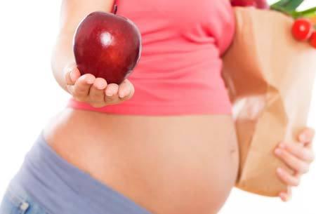 Что можно принять от аллергии при беременности