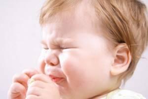 Аллергия на смесь нутрилон