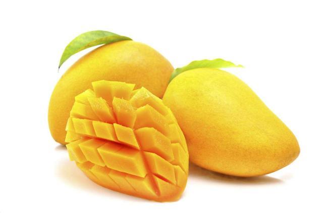 Аллергия на манго симптомы