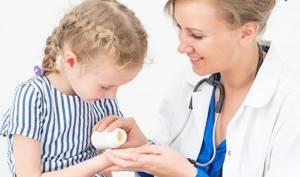 Против аллергии детям