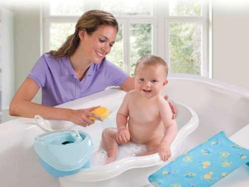 Можно ли при дерматите купать ребенка