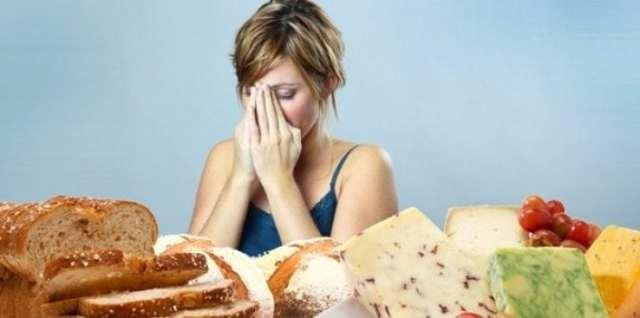Пищевая аллергия что делать