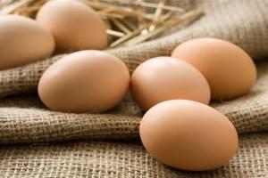 Яйца аллергия