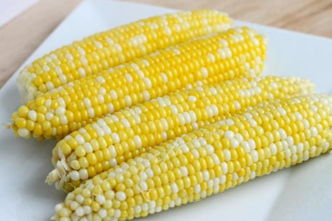 Аллергия на кукурузу