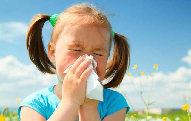 Крамоны от аллергии