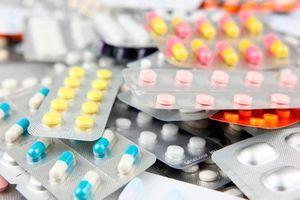 Противозудные препараты