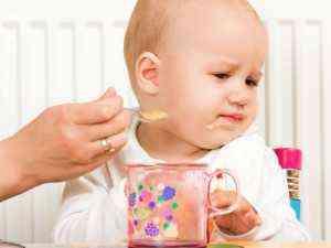 Как понять что у ребенка аллергия
