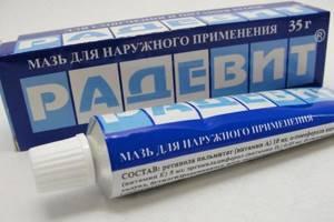 Противоаллергические крема и мази
