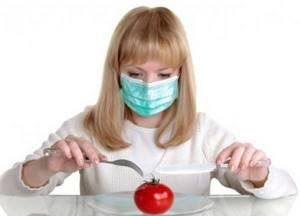 Аллергенная диета