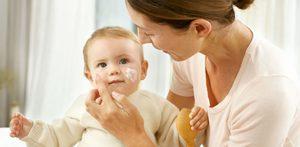 Аллергия на сахар у ребенка