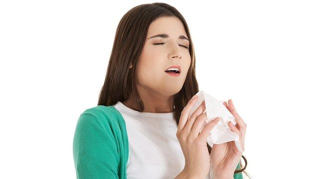 Средство от аллергии при лактации