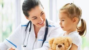 Сдать анализ на аллергены ребенку