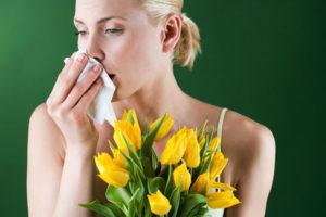 Эффективное лечение аллергии у взрослых